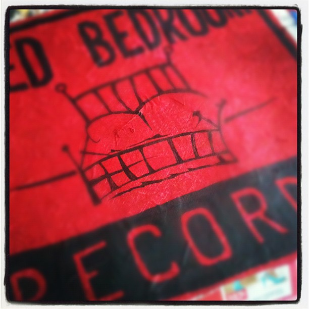 Red Bedroom Records By And Since I Am Dead ...