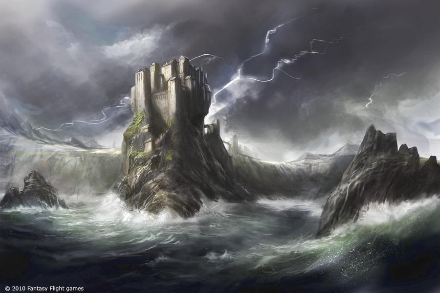 The Stormlands by Ming1918 on DeviantArt