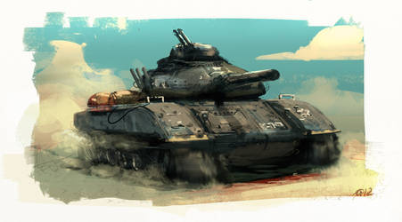 21_02_2012_TANKS_01 by Ming1918