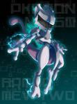 ArmorMewtwo by KickTyan