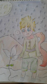 ~|Little Prince