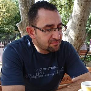 MuratGezer's Profile Picture