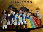 Hamilton: A Musical, A Legacy!