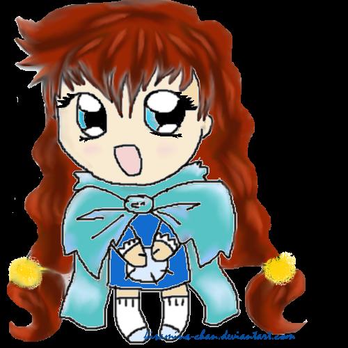 :.Mikki.: by kisamina-chan