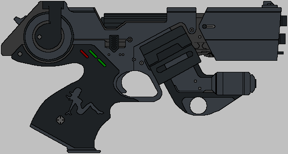 Bladed Fan Weapon : Blade weapon by hughesdm on deviantart