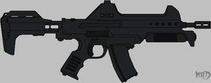 Unnamed Carbine