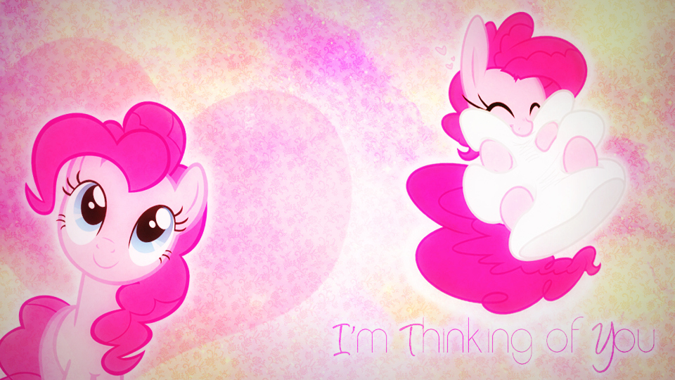 I'm Thinking Of You by Hatsunepie
