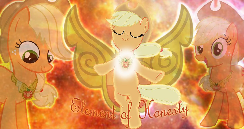 Element of Honesty by Hatsunepie