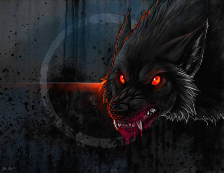 Bleed Black