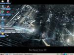 FF Versus XIII Desktop