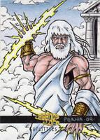 Zeus by tonyperna