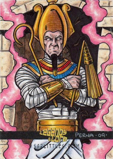 Osiris by tonyperna