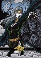 The Morrigan by tonyperna
