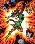X-Men Archives AP 1