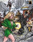 X-Men Archives AP 2