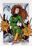 Phoenix Dangerous Divas