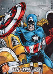 KSW Captain America