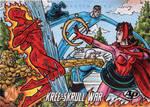 KSW Avengers Fantasic Four AP