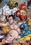 KSW Avengers All Winners Squad