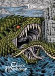 Jormungand - Classic Mythology