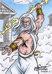 Zeus - Classic Mythology