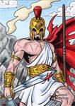 Ares - Classic Mythology