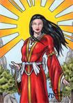 Amaterasu - Classic Mythology
