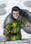 Loki - Classic Mythology