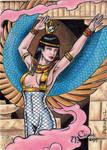 Isis - Classic Mythology