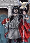 Hades - Classic Mythology