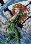 DC Comics 'The New 52' - Mera