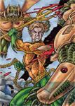 DC Comics 'The New 52' - Aquaman