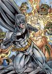 DC Comics 'The New 52' - Batman