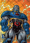 DC Comics 'The New 52' - Darkseid