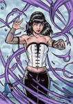 DC Comics 'The New 52' - Zatanna