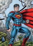 DC Comics 'The New 52' - Superman