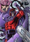 Magneto - Marvel Premier