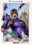 Sentinels - Marvel Bronze Age