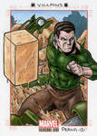 Sandman - Marvel Bronze Age