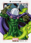Mysterio - Marvel Bronze Age