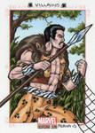 Kraven - Marvel Bronze Age