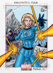 Invisible Woman - Marvel Bronze Age
