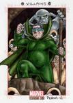 Moleman - Marvel Bronze Age