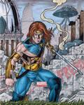 Killraven - Marvel Universe