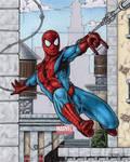 Spider-Man - Marvel Universe