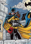 DC: Women of Legend - Batgirl