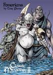 Fomorians Clear Card Art - Classic Mythology II