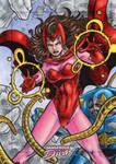 Scarlet Witch - Dangerous Divas 2
