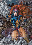 Jean Grey - Marvel Premier AP
