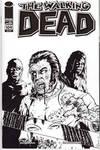 Walking Dead - Sketch Cover